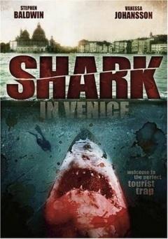 威尼斯之鲨剧照