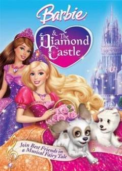 芭比公主之钻石城堡剧照