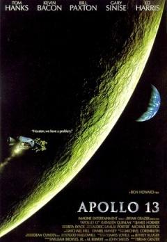 阿波罗13号剧照