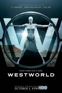 西部世界 第一季剧照