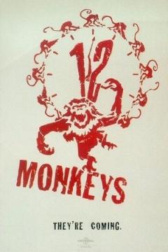 十二猴子剧照