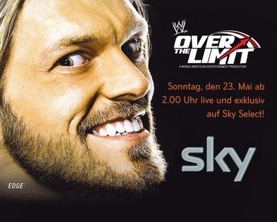 WWE:超越极限剧照