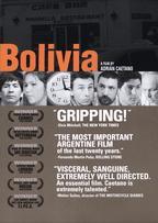 玻利维亚剧照