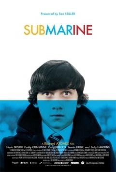潜水艇剧照