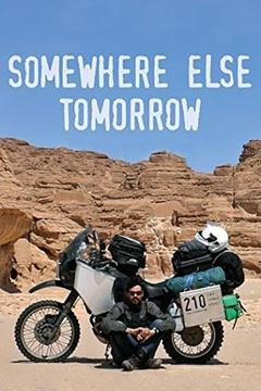 摩托车游世界剧照