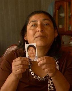 非法移民剧照
