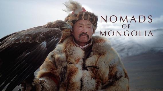 游牧蒙古剧照