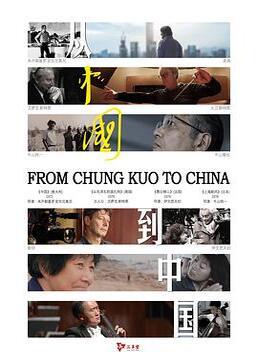 从中国到中国剧照