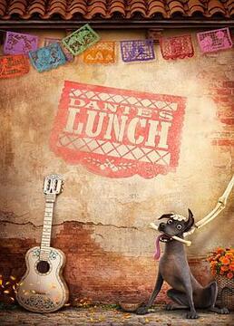 丹特的午餐剧照