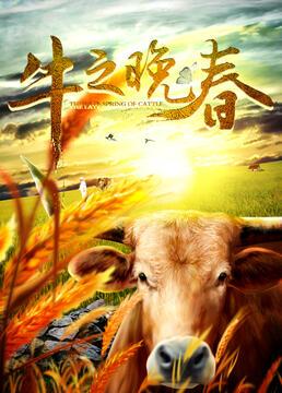 牛之晚春剧照