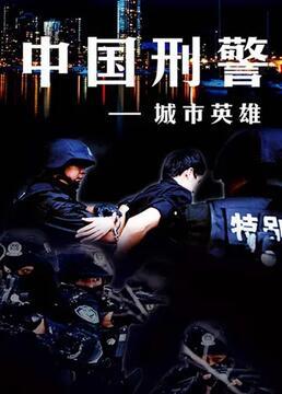 中国刑警第三季城市英雄剧照