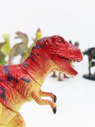 恐龙世界3d立体拼图剧照