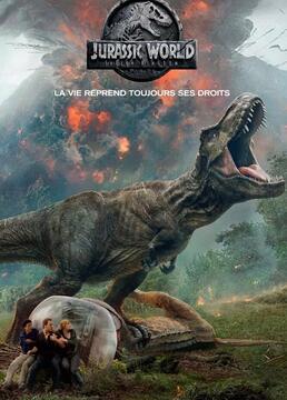 侏罗纪世界2剧照