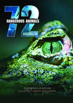 澳洲危险动物剧照