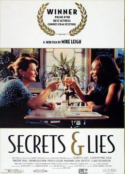 秘密与谎言剧照
