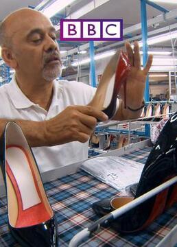 bbc鲁布托鞋的秘密