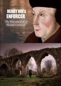 亨利八世的执行官托马斯剧照