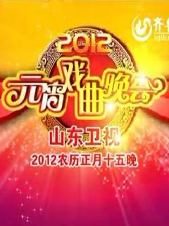山东卫视2012元宵戏曲晚会剧照