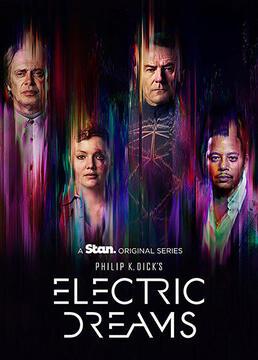 电子梦:菲利普·狄克的世界第1季剧照