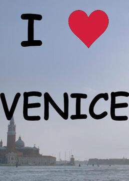 我爱威尼斯剧照