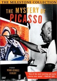 毕加索的秘密剧照
