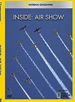 世界最大的航空展剧照