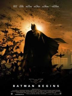 蝙蝠侠侠影之谜剧照