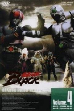 假面骑士BLACK剧照