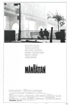 曼哈顿剧照