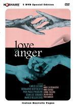 爱情与愤怒剧照