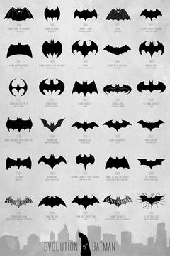 蝙蝠侠:迷雾奇日剧照
