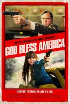 上帝保佑美国剧照