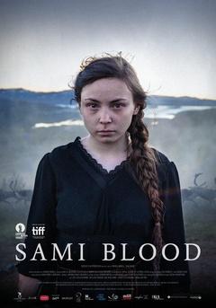 萨米之血剧照
