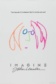约翰列侬的理想世界剧照