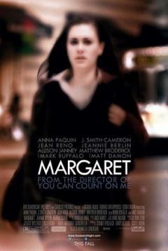 玛格丽特剧照
