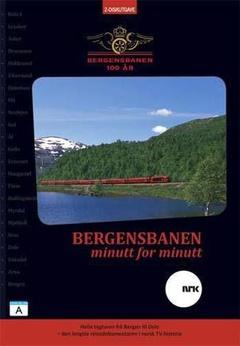 卑尔根铁路分分秒秒剧照