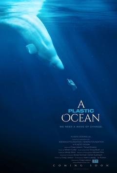 塑料海洋剧照