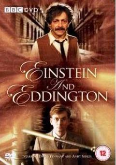 爱因斯坦与爱丁顿剧照