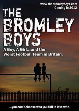 布罗姆利的足球小子剧照