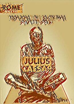 裘力斯·凯撒剧照
