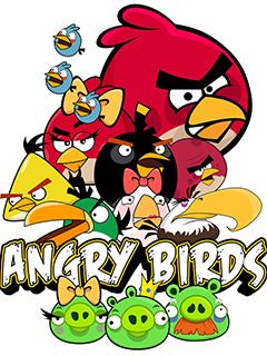 愤怒的小鸟第二季