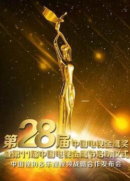 第28届中国电视金鹰奖剧照
