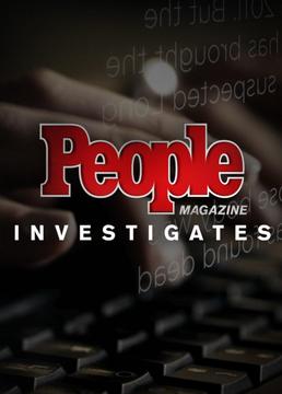 人物杂志犯罪调查第一季剧照