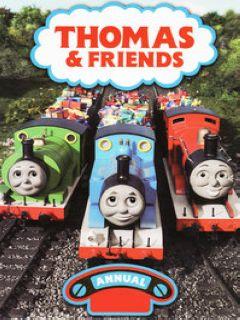 托马斯和他的朋友们第2季剧照