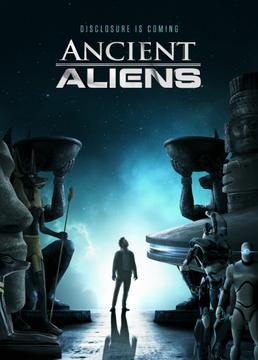 远古外星人第十一季剧照