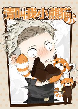 请叫我小熊猫漫动画