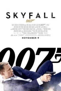 007:大破天幕杀机剧照