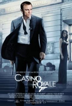007:大战皇家赌场剧照