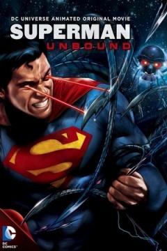 超人:解放剧照