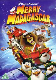 马达加斯加的圣诞剧照